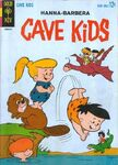 Cave Kids by Gold Key - Issue 3