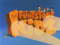 The Flintstone Kids (1)