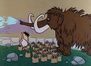 Mammoth hose
