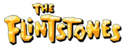 The Flintstones - TV Series Transparent Logo