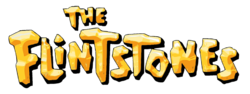 The Flintstones - TV Series Transparent Logo