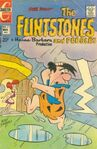 The Flintstones and Pebbles by Charlton Comics - Issue 21