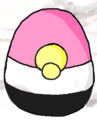 Gusus egg