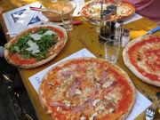 Idueforni-pizza