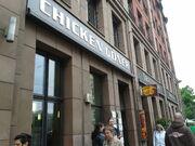 Chickendoner