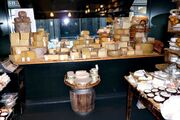 La Fromagerie cheese