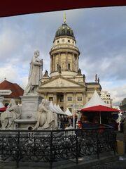 24 GendarmenmarktChristmas Market
