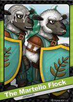 074 El Clan Martello Flock
