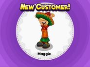 Maggie Unlocked Sushiria