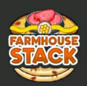 Farmhouse Stack (Logo)