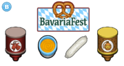 PWTG! - Bavaria Fest Ingredientes