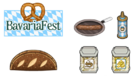 Taco Mia To Go! - Bavaria Fest Ingredientes