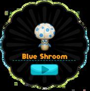 Blue Shroon