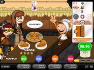 Sienna Perfecto Bakeria 3
