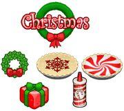Christmasingredients