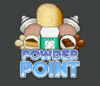PDTG! Powder Point logo