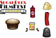 SugarPlex poster