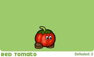 Papa Louie 2 - Tomate