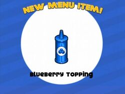 Blueberry Topping-0