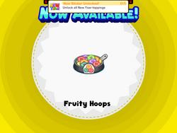 Fruity Hoops