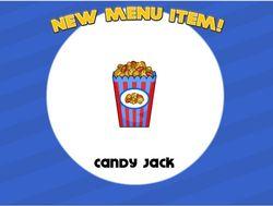 Candy JJ