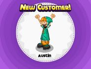 Nuevo Cliente Austin