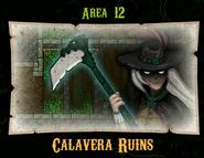 Ruinas De Calavera