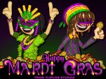 Mardi Gras - Holiday Picture