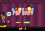 Pop Dart