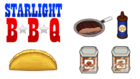 Taco Mia To Go! - Starlight BBQ Ingredientes