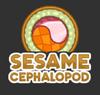 Sesame Cephalopod