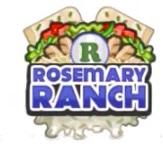 Rosemary ranch