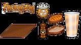 Thanksgiving - Ingredientes - Sushiria