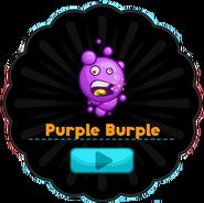 Purple Burple Slider