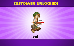 Yui rescatad