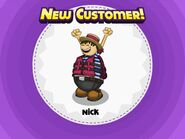 Nick - Papa Pastaria