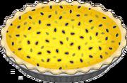 Relleno de Fruta de la Pasion