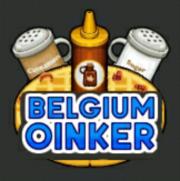 Belgium Oinker (Logo)
