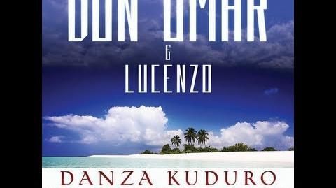 Don Omar (Feat. Lucenzo) Danza Kuduro HD