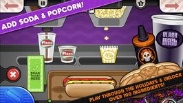 Papa's Hot Doggeria To Go! Screenshot c