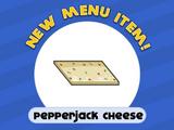Pepperjack