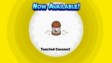 Toasted Coconut Pancakeria HD
