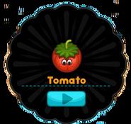 Tomato Slider