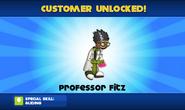 PapaLouie2ProffessorFitz