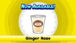 Ginger Haze