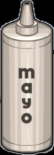 Mayonesa 2