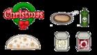 Taco Mia To Go! - Christmas Ingredients