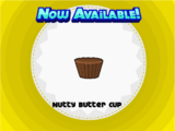 Nutty Butter