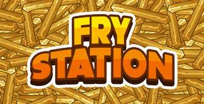 Frystation logo