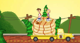 Pancakeria Chefs